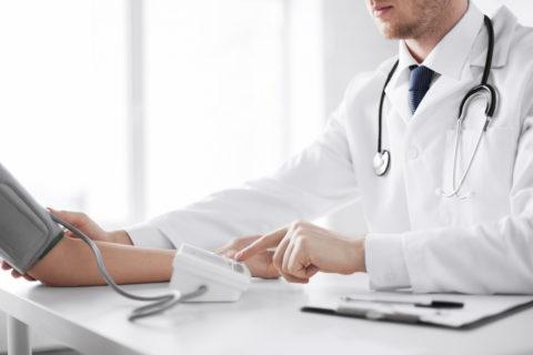 Arteriografické vyšetrenie – screeningové cievne vyšetrenie