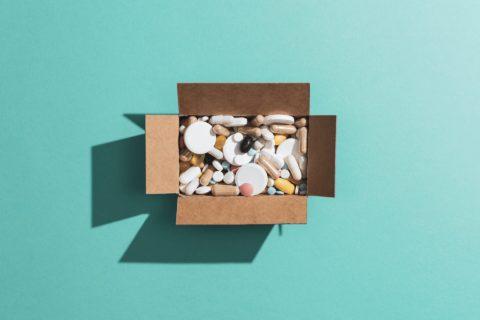 Pravidelný rozvoz liekov pre pacientov Polikliniky Medivasa